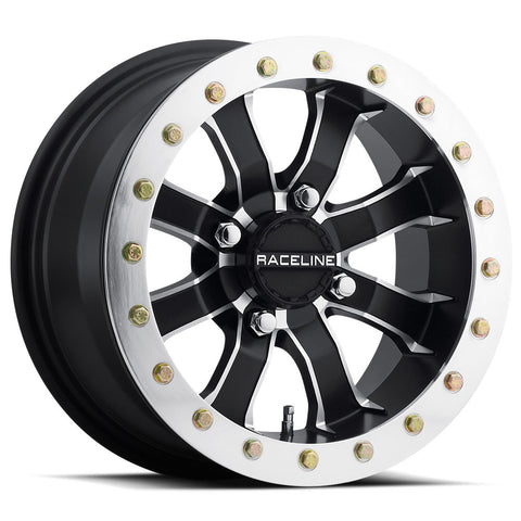 A71 MAMBA BEADLOCK WHEEL - RACELINE WHEELS