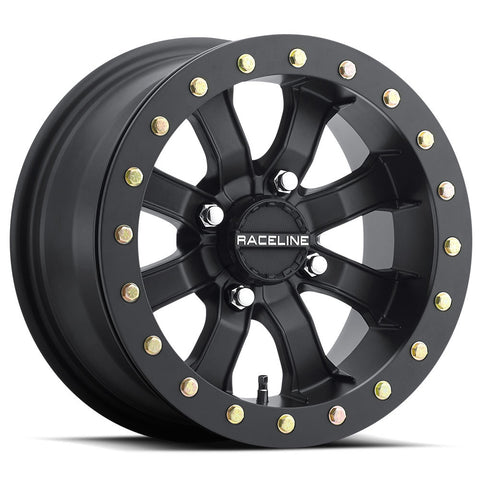 BLACK MAMBA BEADLOCK WHEEL - RACELINE WHEELS