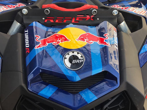 CAN-AM X3 SUSPENSION KIT - REFLEX BEYOND EXTREME