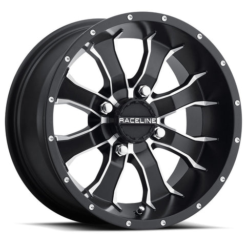 77 MAMBA WHEEL - RACELINE WHEELS