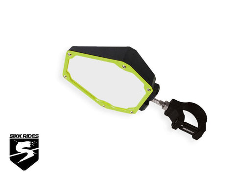 BOMBER SERIES SIDE MIRRORS - ASSAULT INDUSTRIES