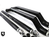 XP / XP4 1000 HIGH CLEARANCE RADIUS RODS - ASSAULT INDUSTRIES - SIKK RIDES.COM