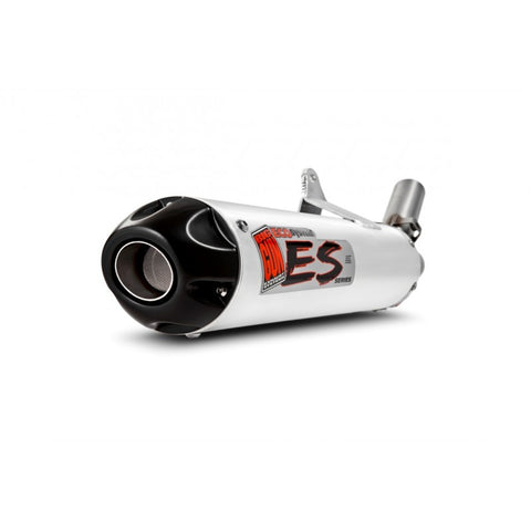 POLARIS RZR 570 ECO SLIP ON - BIG GUN EXHAUST