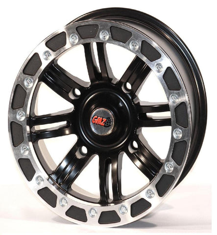 LITE LOC LIGHTNING BEADLOCK WHEEL - GMZ RACE PRODUCTS