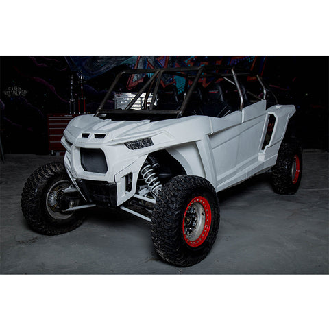 POLARIS XP4 / TURBO VORTEX GEN 2.4 BODY KIT - GLAZZKRAFT
