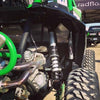 "POLARIS XP/XP4 1000 2.5"" SUSPENSION KIT - RADFLO SUSPENSION - SIKK RIDES.COM"