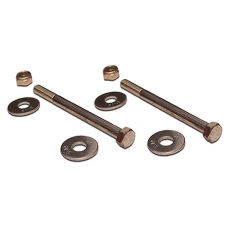 LONG BOLT HARDWARE KIT - CURVE INDUSTRIES INC