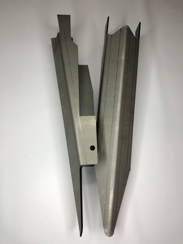 XP 1000 TRAILING ARM GUSSETS - ROCK READY UTV