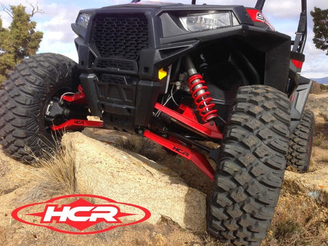 POLARIS RZR 900s OEM STOCK SUSPENSION KIT - HCR RACING