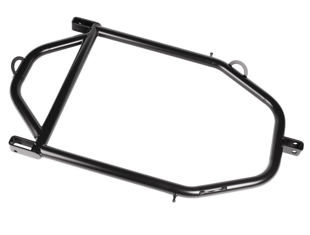 XP 1000 / XP4 1000 SPARE TIRE RACK - ASSAULT INDUSTRIES - SIKK RIDES.COM