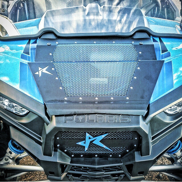 POLARIS XP 1000 / 900S HOOD / GRILL COMBO - ROGUE OFFROAD - SIKK RIDES.COM