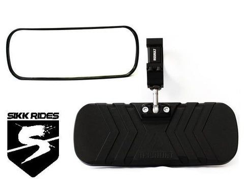 REAR VIEW MIRROR - STEALTH SERIES - ASSAULT INDUSTRIES