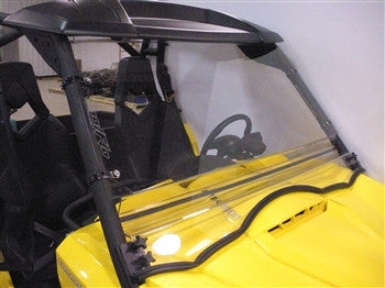 CAN-AM COMMANDER 1000 COOLFLO WINDSHIELD - TRAIL ARMOR