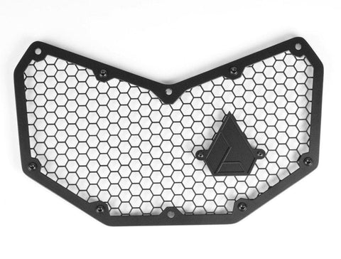 CAN-AM X3 HELLFIRE FRONT GRILL - ASSAULT INDUSTRIES