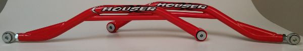 POLARIS XP 1000 ARCHED RADIUS RODS LOWERS - HOUSER RACING