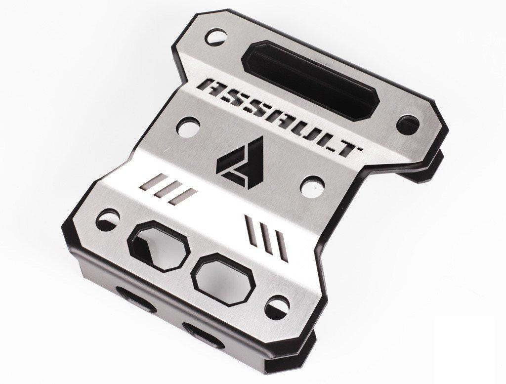 CAN-AM X3 HD REAR CHASSIS BRACE-ASSAULT INDUSTRIES - SIKK RIDES.COM