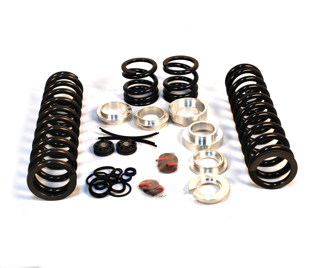 POLARIS XP 1000 STAGE 3 VALVING / SPRING KIT - SIKK RIDES.COM