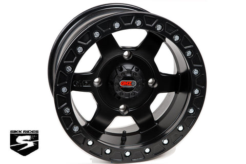 "15"" CASINO BEADLOCK WHEEL - GMZ RACE PRODUCTS"