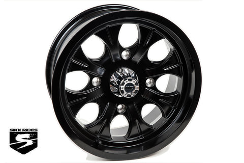 "NEW 15"" GUNSLINGER WHEEL - GMZ RACE PRODUCTS"