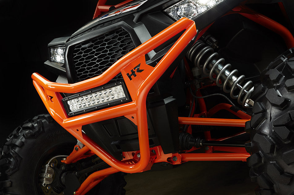 POLARIS XP 1000 SPORT FRONT BUMPER - HOUSER RACING - SIKK RIDES.COM