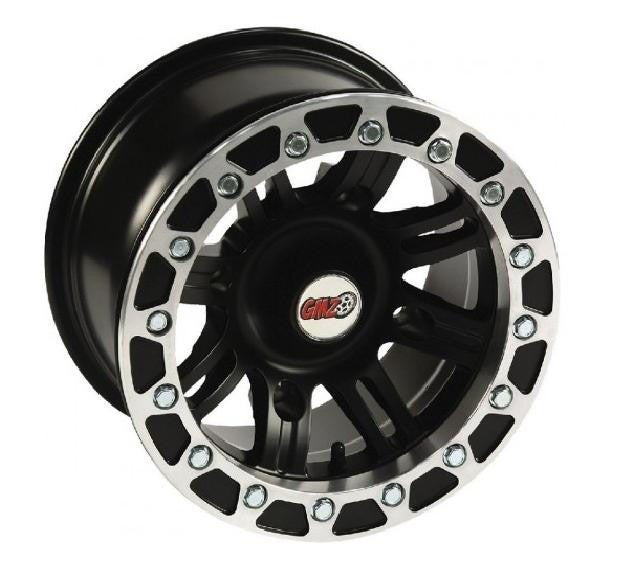 LITE LOC LIGHTNING BEADLOCK WHEEL - GMZ RACE PRODUCTS - SIKK RIDES.COM