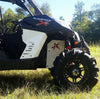 CAN-AM MAVERICK UNDER HOOD PANELS - ROGUE OFFROAD - SIKK RIDES.COM