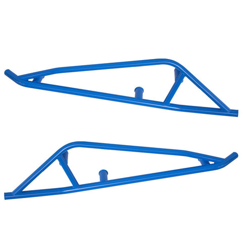 POLARIS XP 1000 SIDE SAVERS TREE BARS - HOUSER RACING