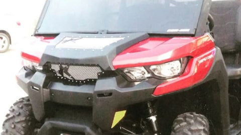 CAN-AM DEFENDER MESH GRILL - ROGUE OFFROAD
