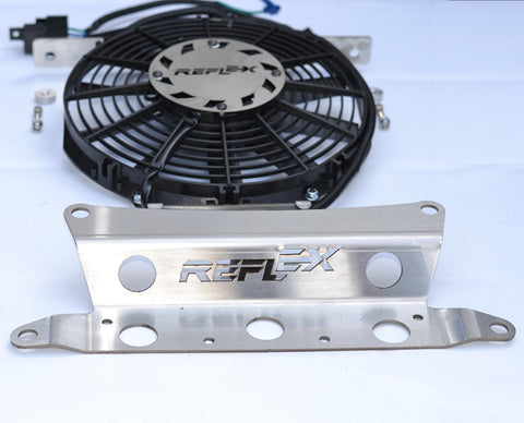 POLARIS XP/XP4 1000 TURBO COOLING SYSTEM - REFLEX BEYOND EXTREME