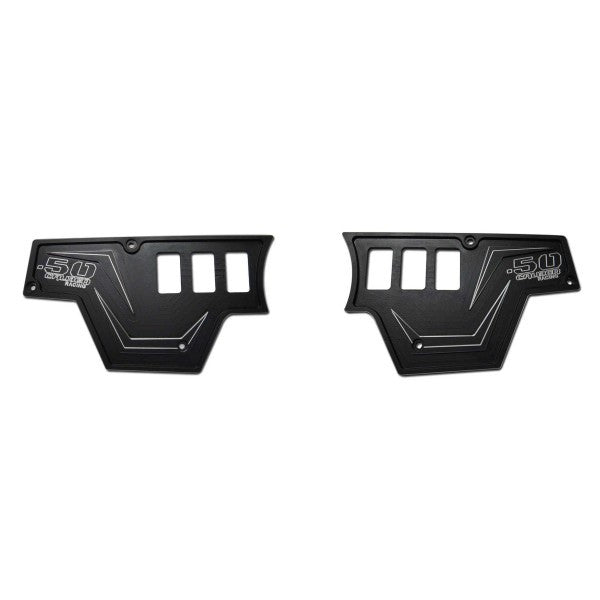 Polaris Xp 1000    900s 6 Switch Dash Panel