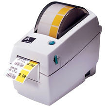 Zebra LP2824 Plus barcode label printer