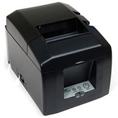 Star Micronics Thermal Receipt Printer TSP654II-BTi (Bluetooth Printer for IOS)