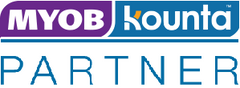 MYOB Kounta POS Software