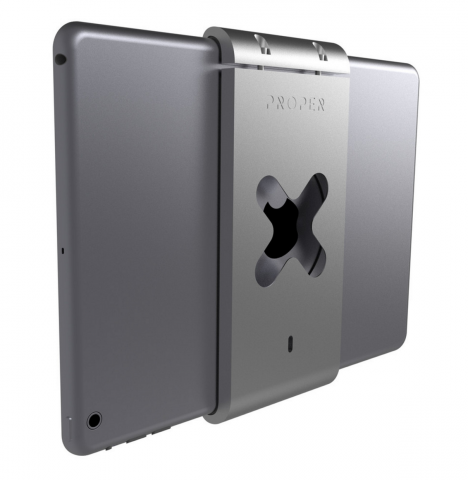 STUDIO PROPER LOCK BELT FOR IPAD 2/3/4