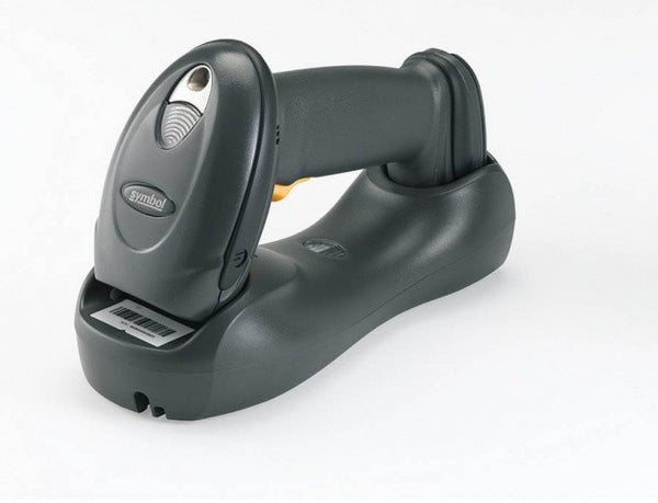 Motorola DS6878 2D wireless barcode scanner
