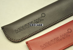 Montblanc, Lamy , Parker, Mei Ling, Hero and More Ultra Fiber 1-pen Case Sleeve Bag Pouch