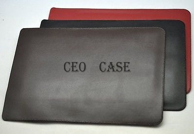 2017 Lenovo Yoga Book 12.2 Laptops Case New Luxury Slim Pouch/Sleeve Cover
