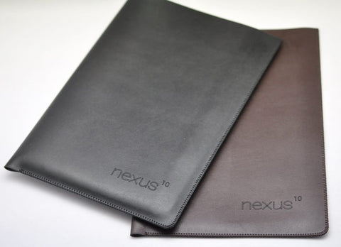 Google Nexus 10 Pouch Protect Case (Very Slim & Light) Sleeve Bag