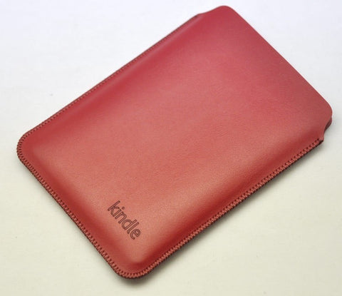 Amazon kindle & Paperwhite & Voyage & Oasis Case New Luxury Cover Slim Pouch Tablet Sleeve bag