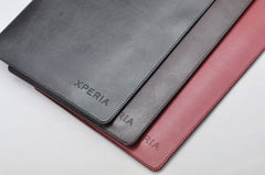 Sony Xperia Tablet Z3 Compact 8 Inch Light & slim Sleeve bag Pouch Envelope Case