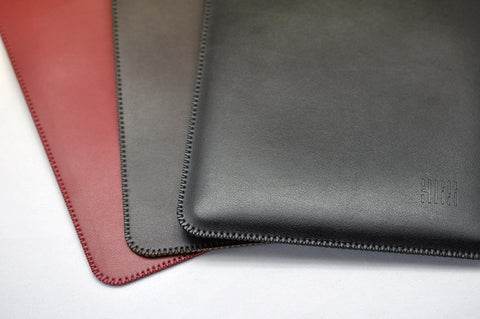 Best Slim Laptop Sleeve for Dell XPS 13 7390 2 in 1 Laptop 2019 13 inches, Black thinnest Laptop Sleeve