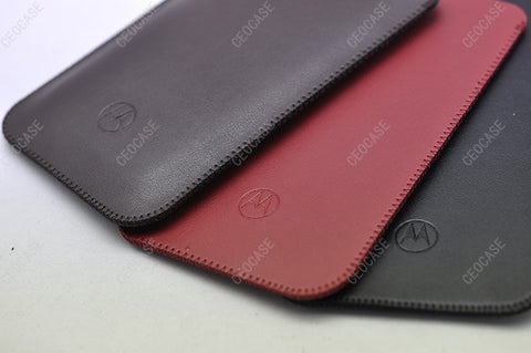 New Motorola Moto X 2014 Version  Pouch Protect Case Very Slim and Light Sleeve Bag
