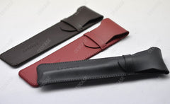 Lamy Montblanc, Model-S Parker, Mei Ling, Hero and More Ultra Fiber 1-pen Case Sleeve Bag Pouch