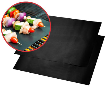 Grill Mat (Set of 2)