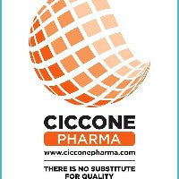 CICCONE PHARMA SUPPLEMENTS