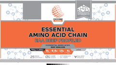 CICCONE PHARMA ESSENTIAL BEEF AMINO ACID CHAIN