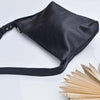 Charlotte cross body bag- Black - Mandara bags
