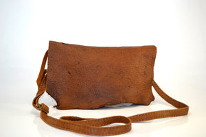 Natural flap -medium - Mandara bags