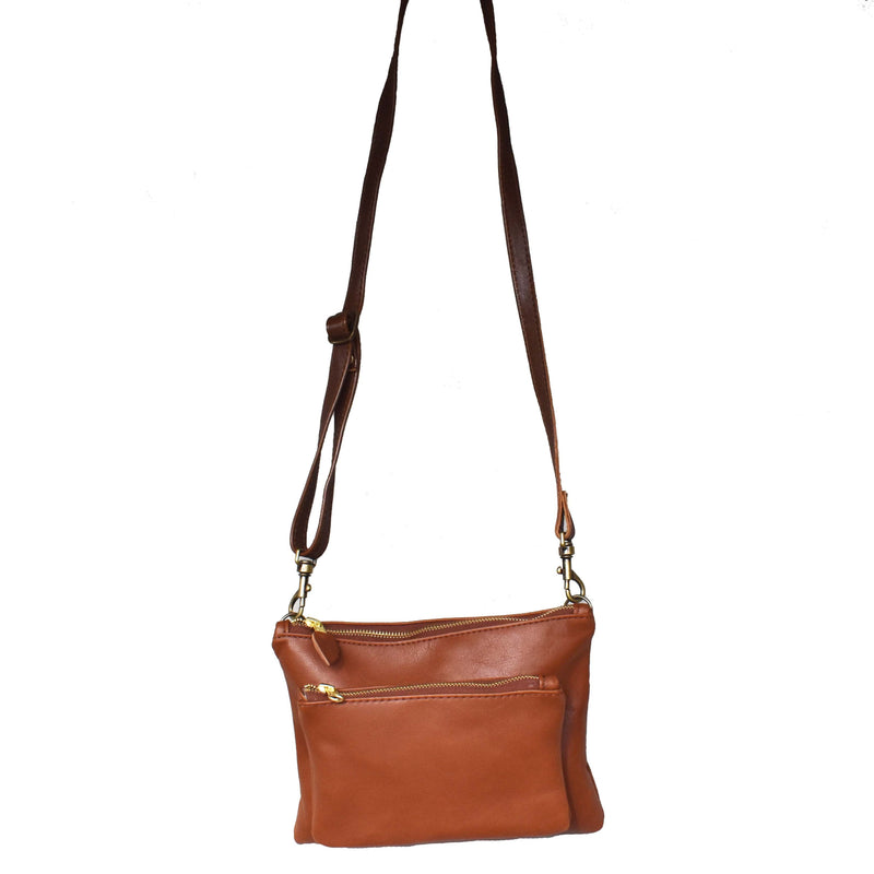 Diana -Double pouch - Mandara bags