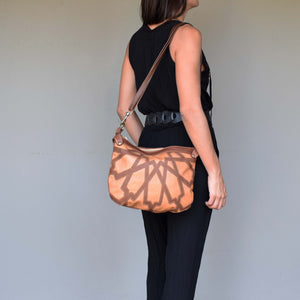 Large Amira cross body bag - Mandara bags